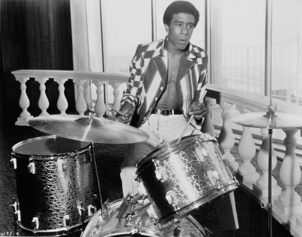 "Image Credits: Getty Images / American International Pictures | Richard Pryor as drummer Stanley X in the film ""Wild in the Streets"", 1968"