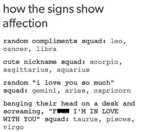 Créditos imagen: Instagram/Astrologysigns