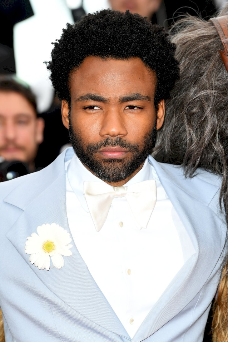 Image Credit: Getty Images / Donald Glover at an event.