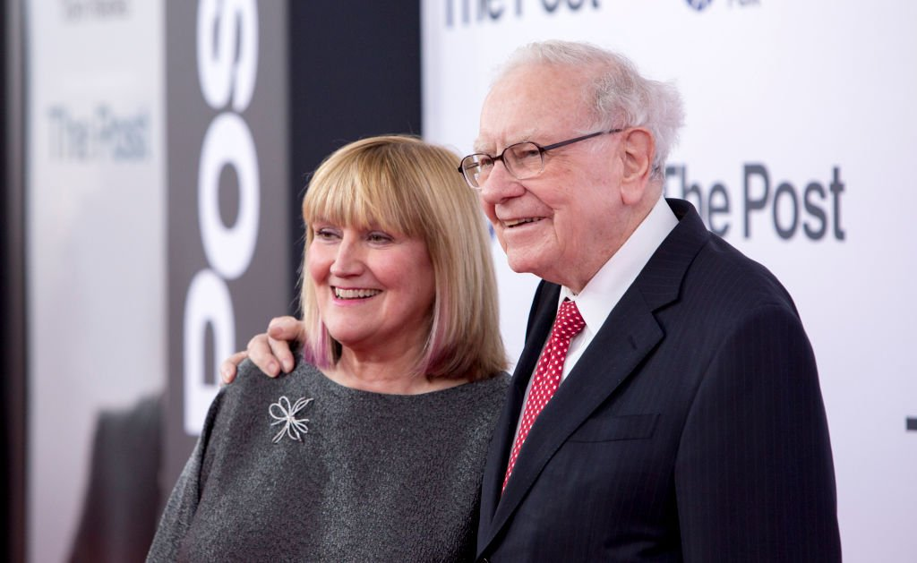 Image Credits: Getty Images | Warren Buffet recommended many to read 'The Intelligent Investor'