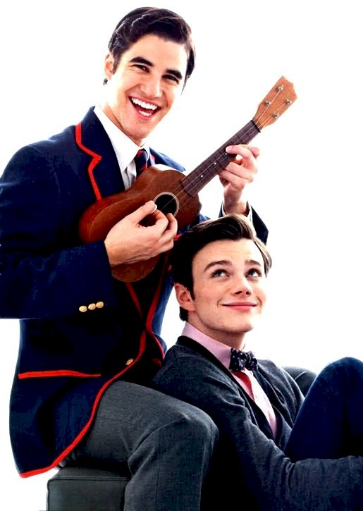 Image credit: Wikipedia/Glee TV Show
