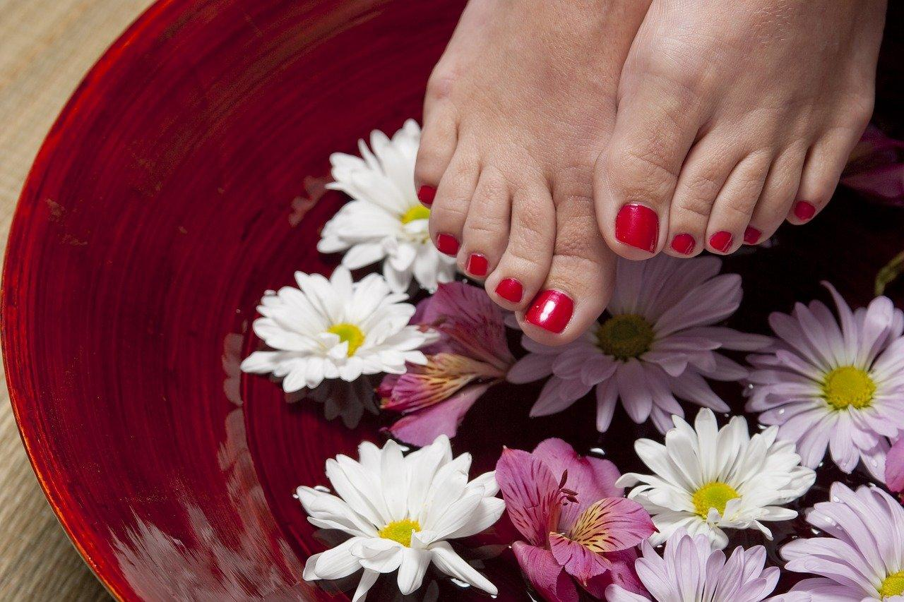 Home Remedies To Soothe Sore Feet