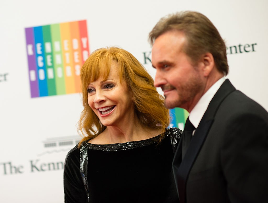 Image Credits: Getty Images / Sarah L. Voisin/The Washington Post | Reba and Blackstock divorced in 2015