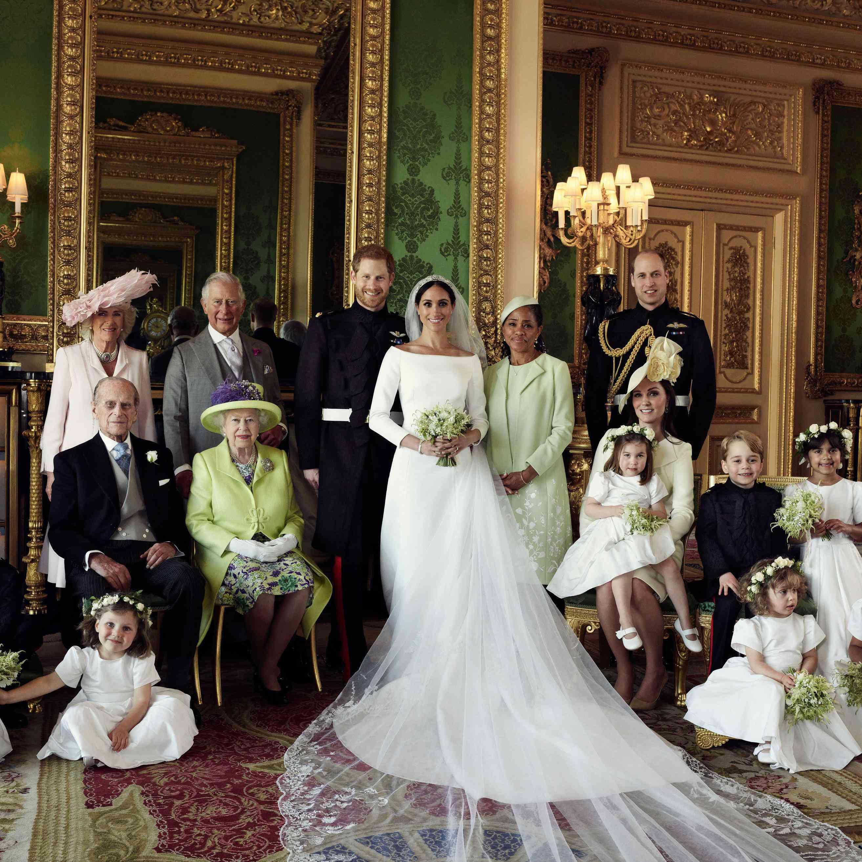 Image credits: Brides