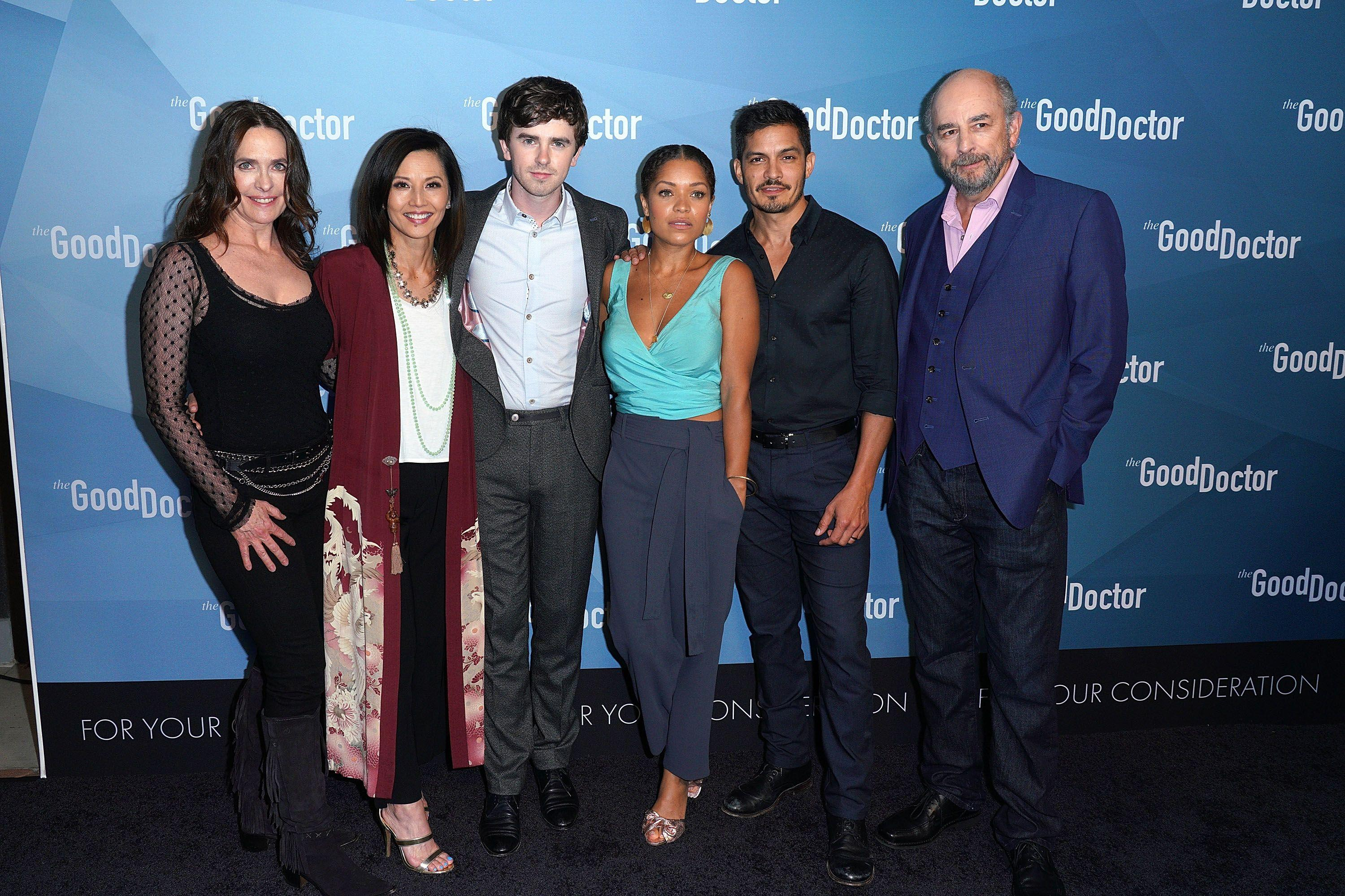 The Good Doctor Actors Open Up About How They Got Cast On The Show