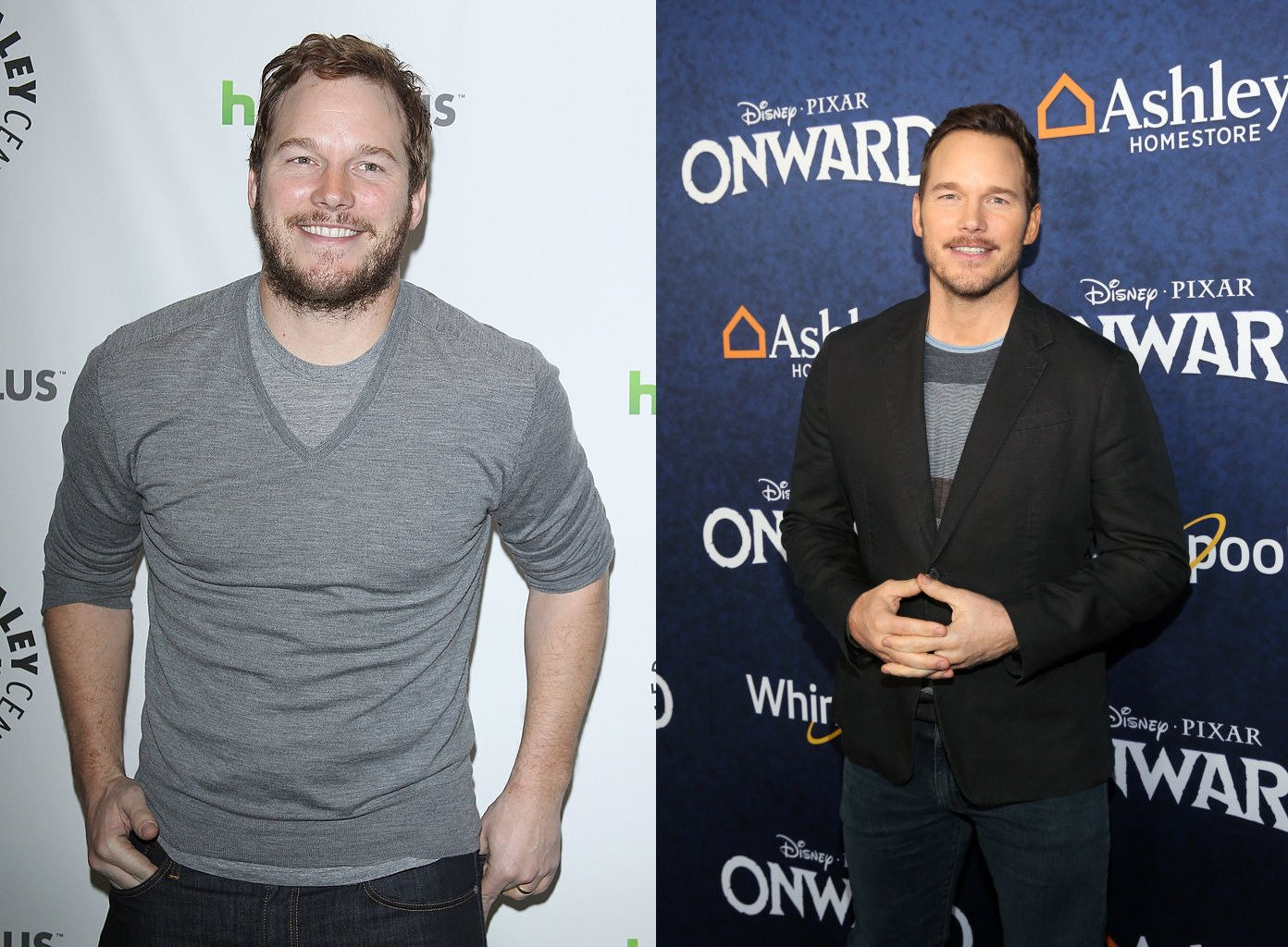 Image Credits: Getty Images/FilmMagic/Michael Tran - Getty Images/Jesse Grant