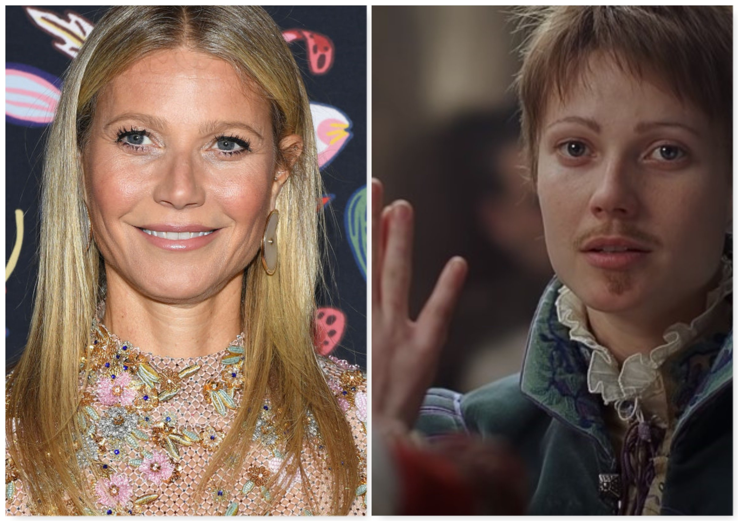 Image Credits: Getty Images/Pascal Le Segretain - YouTube/Miramax - Miramax/Shakespeare in Love