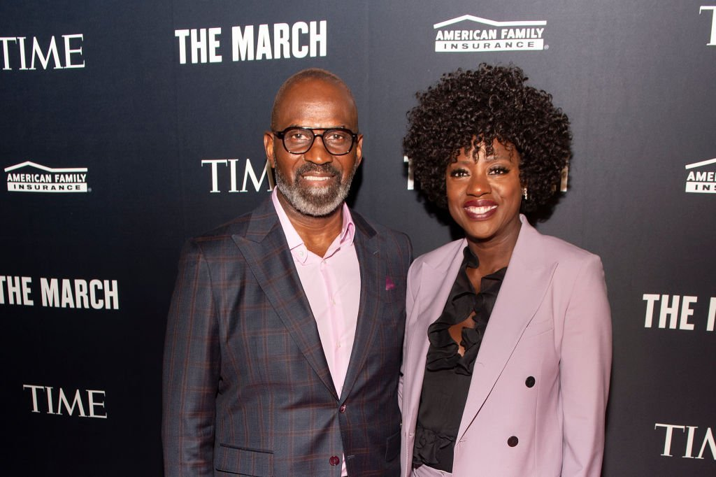 Inspiring Love Story Of Viola Davis and Julius Tennon Which You Should Know