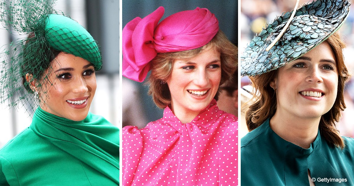 30 Beauty Hacks That Royal Women Use To Look Flawless: Fans Can Give Them a Try