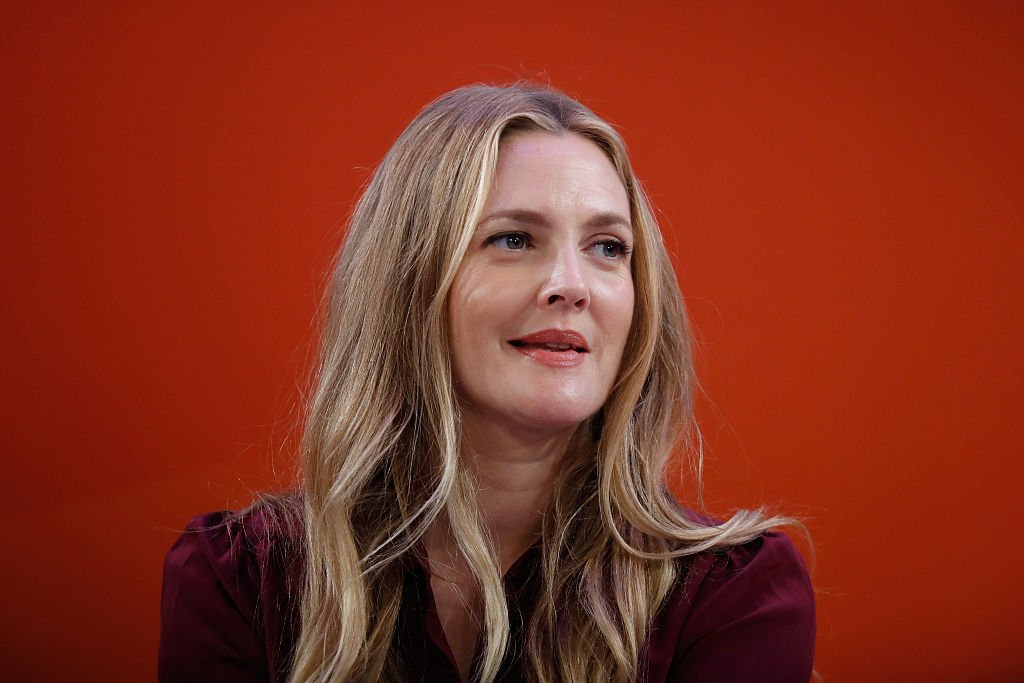 Image Source: Getty Images/Photo of Drew Barrymore