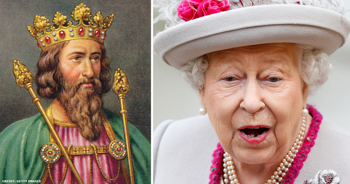 Glimpse Into King Edward III's Life and Reign Choices