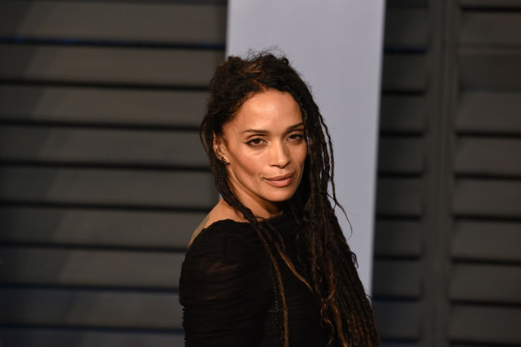 Image Credit: Getty Images / Lisa Bonet attends the 2018 Vanity Fair Oscar Party on March 4, 2018 in Beverly Hills, CA.