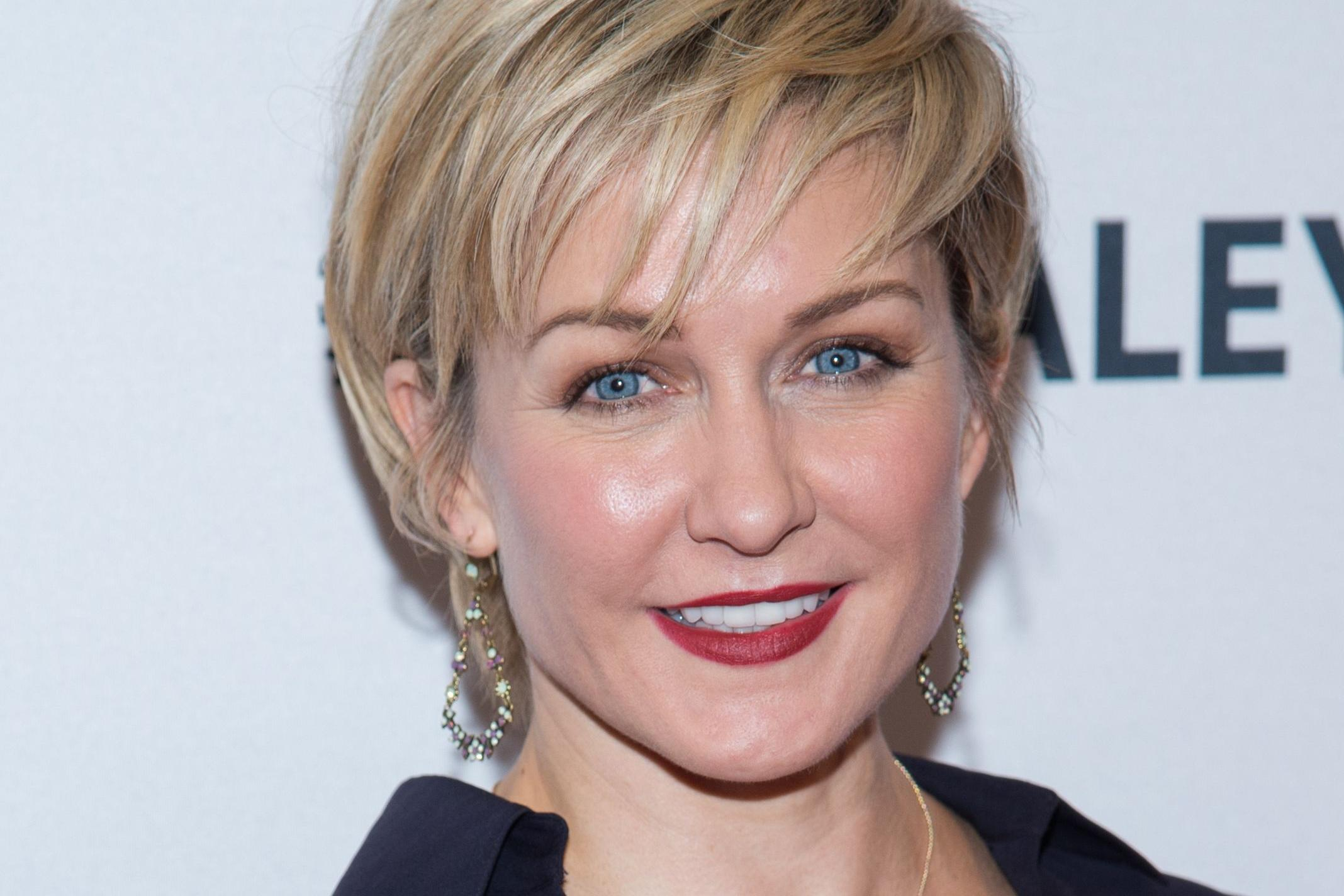 Amy Carlson's Departure From Blue Bloods: Little-known Details