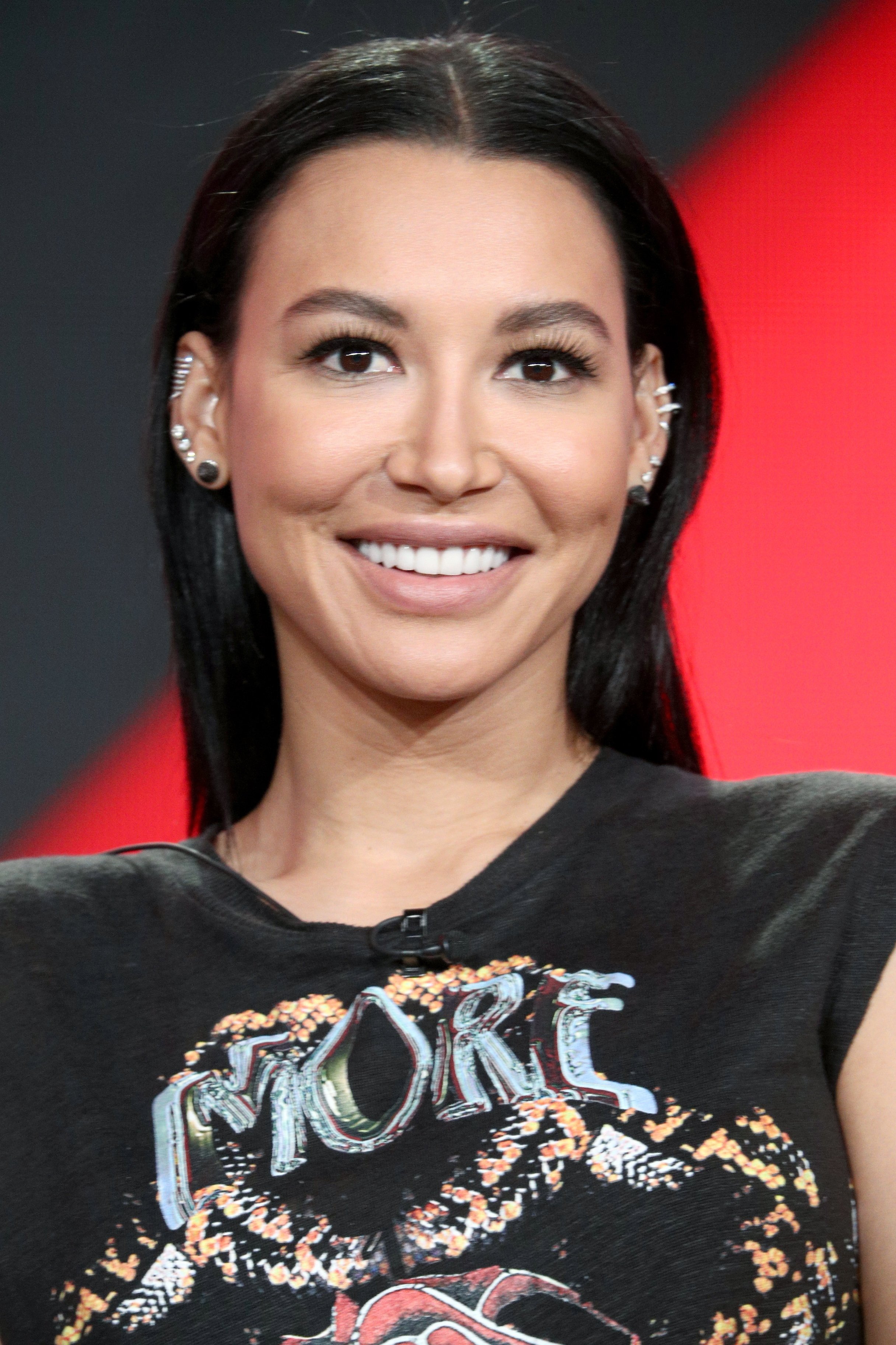 Image Credits: Getty Images | Naya Rivera passed away after swimming in a lake