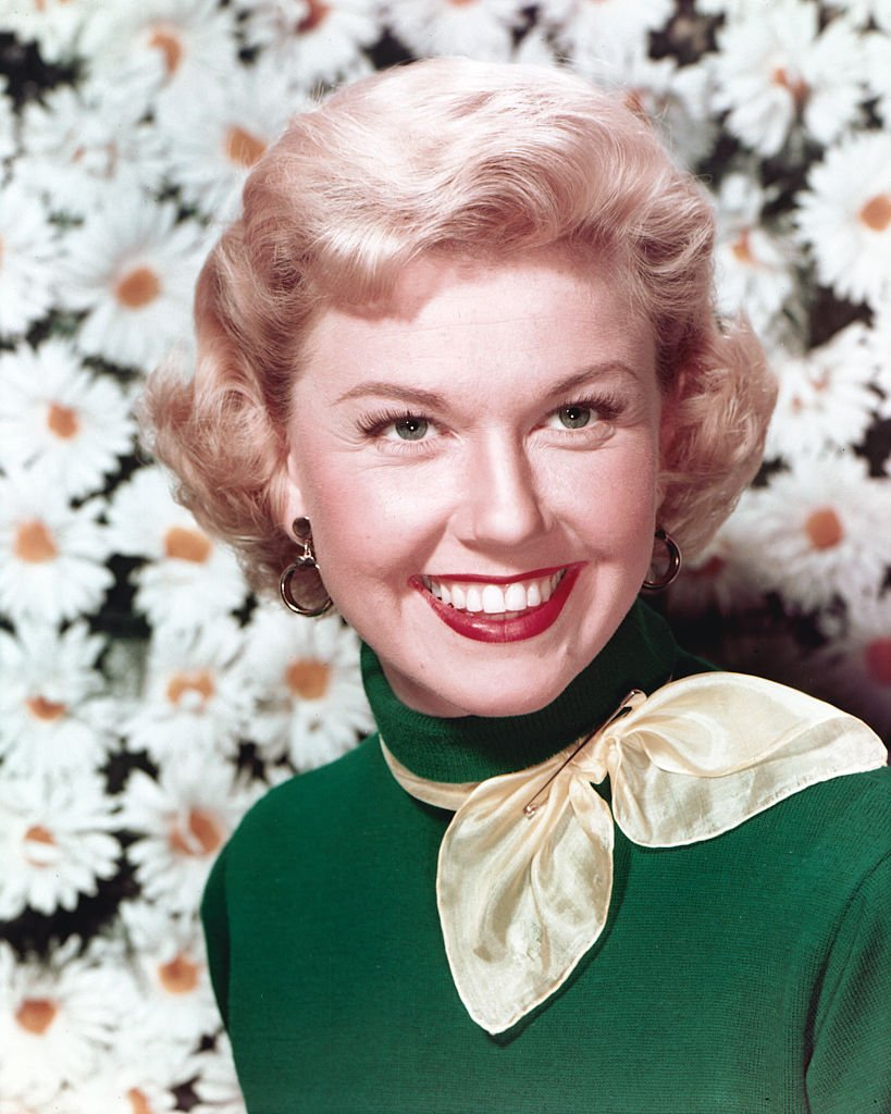 Image Credits: Getty Images / Silver Screen Collection | American actress Doris Day, circa 1960.