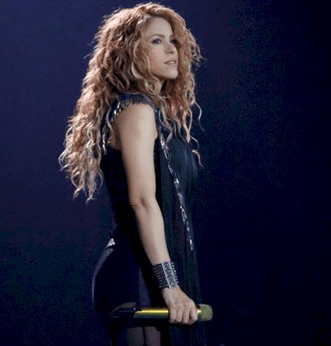 Créditos de imagen: Instagram/Shakira