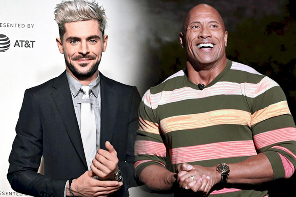 Top 10 Hollywood Bromances That Will Touch Your Heart