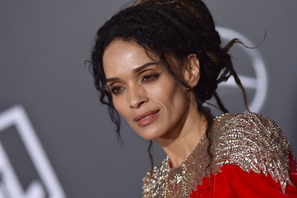 Image Credit: Getty Images / Actress Lisa Bonet arrives at the premiere of Warner Bros. Pictures' 'Justice League' at Dolby Theatre on November 13, 2017 in Hollywood, California.