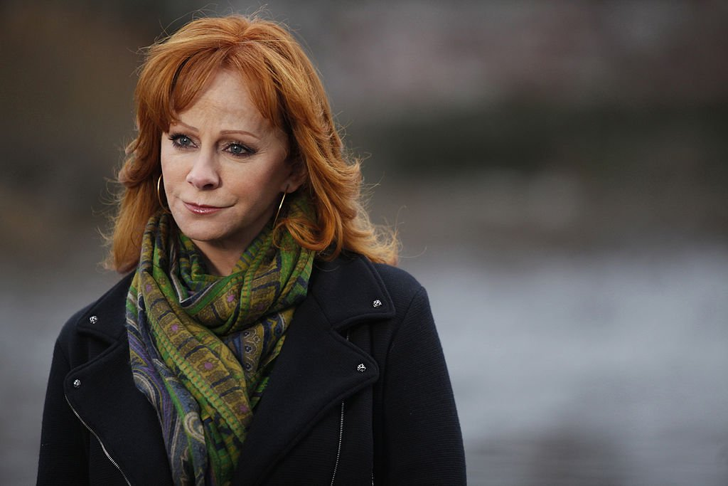 "Image Credit: Getty Images / Who Do You Think You Are? - Season 3 featuring ""Reba McEntire."""