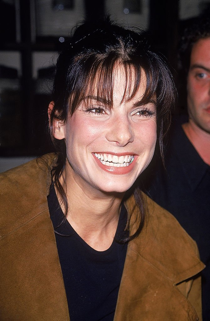 Image Credits: Getty Images / Time Life Pictures / DMI / The LIFE Picture Collection | Actress Sandra Bullock.