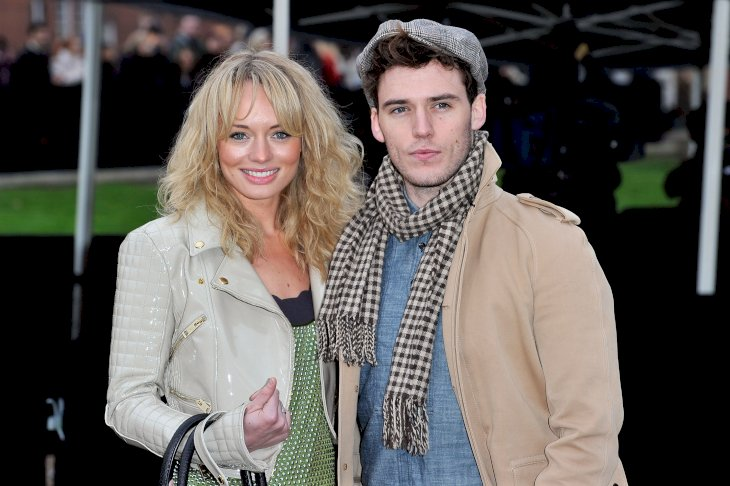 Laura Haddock and Sam Claflin / Photo:Getty Images