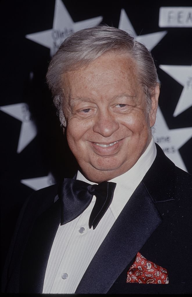 Image Credits: Getty Images / The LIFE Picture Collection | Mel Tormé made a surprise cameo