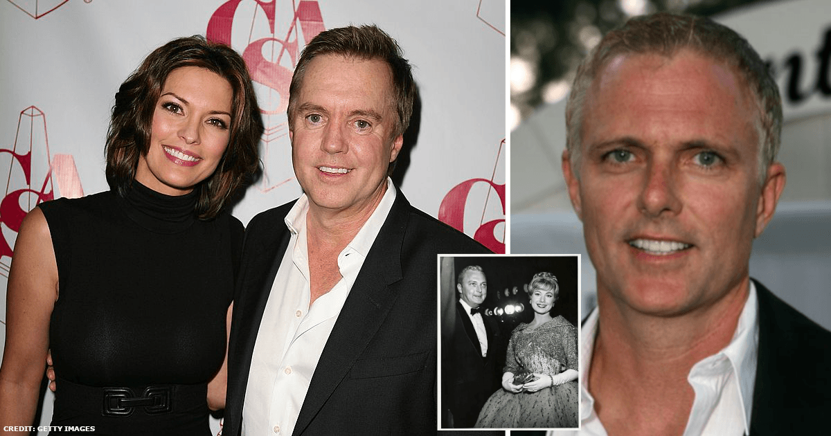 20 Rare Facts About Shirley Jones's Sons Shaun and Patrick Cassidy