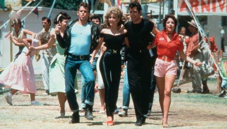 Image credits: Paramount Pictures/Grease