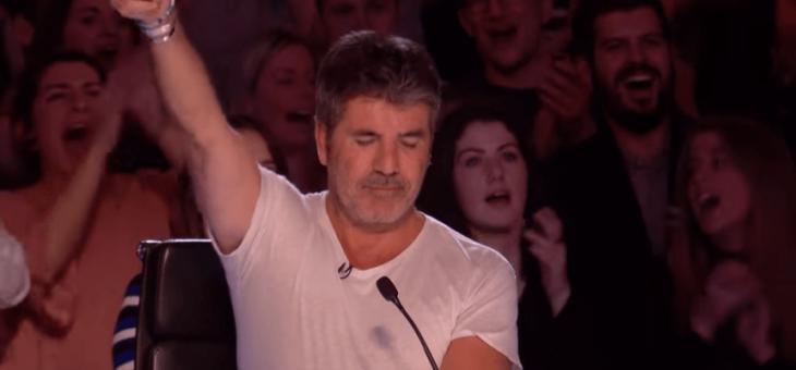 Créditos de imagen: YouTube/Britain's Got Talent