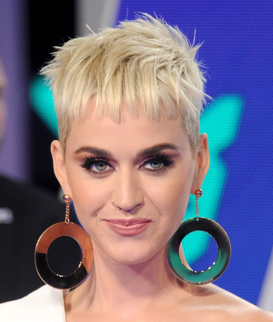 Image Credits: Getty Images | Katy Perry doesn't believe we're alone