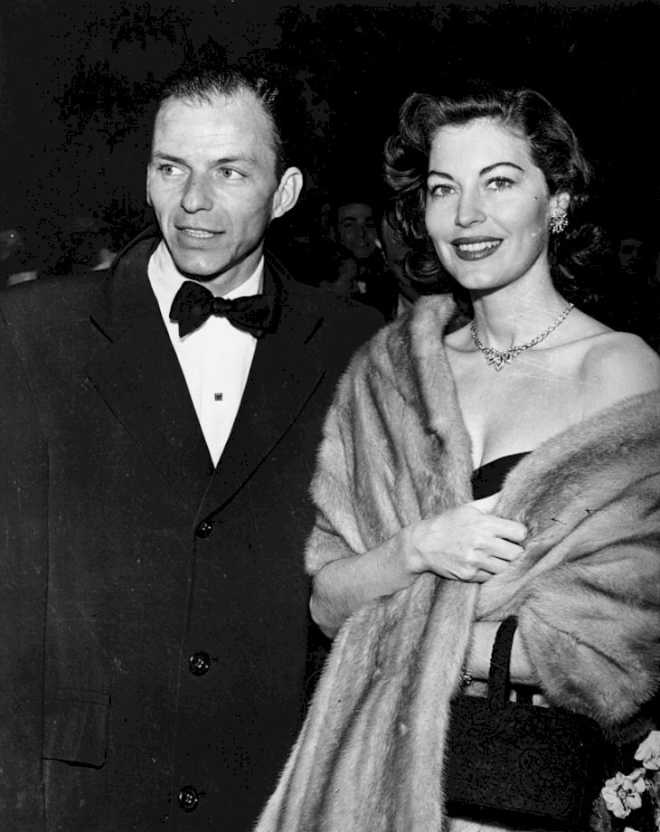 Image Credit: Getty Images/Keystone | Frank Sinatra and Ava Gardner