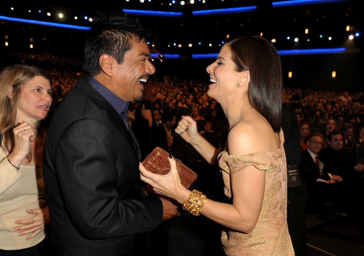 Image Credits: Kevin Winter/Getty Images for PCA