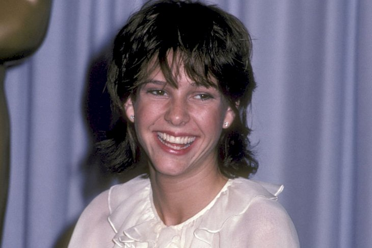 Image Credit: Getty Images/Ron Galella Collection/Ron Galella Kristy McNichol attends the 54th Annual Academy Awards 1982