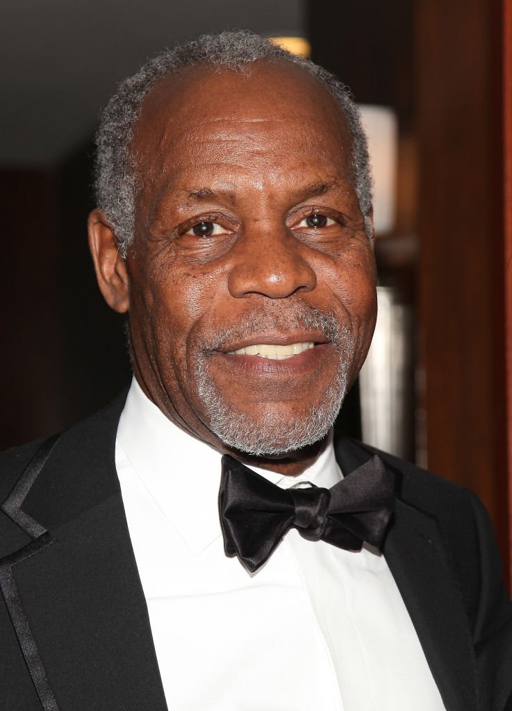Image Source: Getty Images/Paul Zimmerman|  Actor Danny Glover attends the Boys & Girls Club of Mount Vernon 100th Anniversary Gala at the Rye Town Hilton on March 24, 2012 in Rye Brook, New York