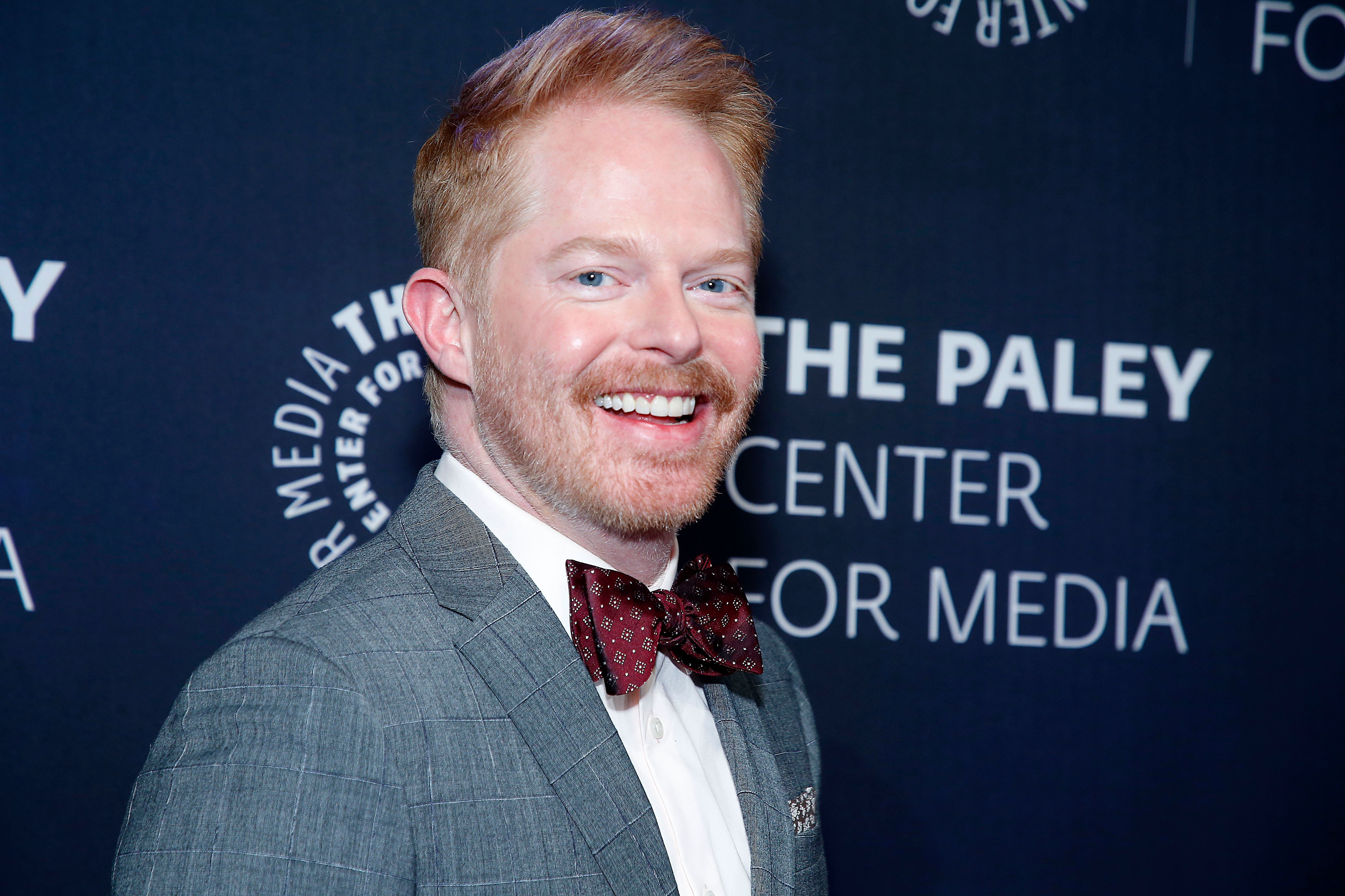 Jesse Tyler Ferguson is also known for his theater roles / Getty Images