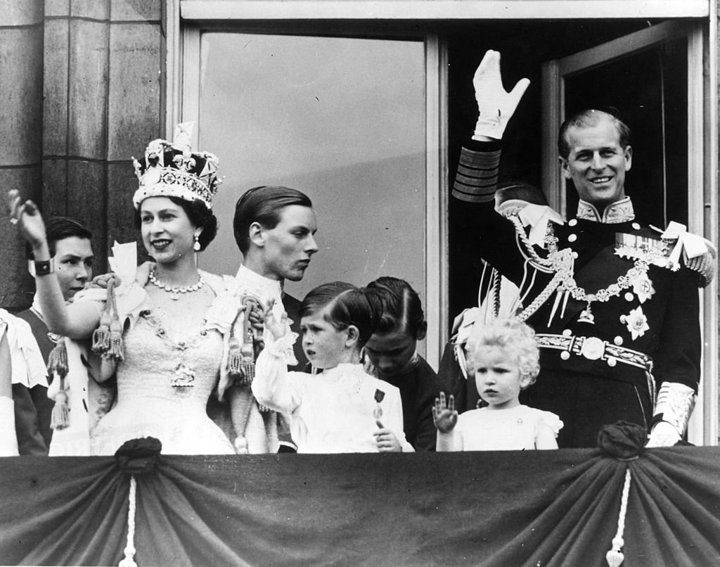 Image Credit: Getty Images - Hulton Archive