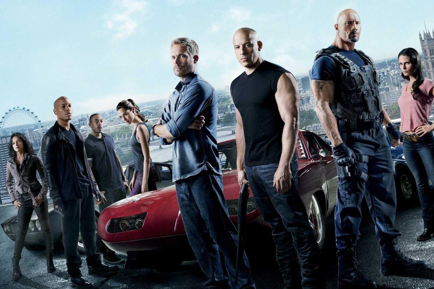 Fast And Furious: 7 Rules The Cast Has To Stick To