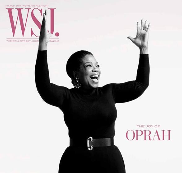 Image credits: Instagram/ Oprah