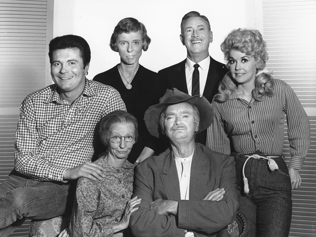 "Rare Facts About ""The Beverly Hillbillies"" Show"