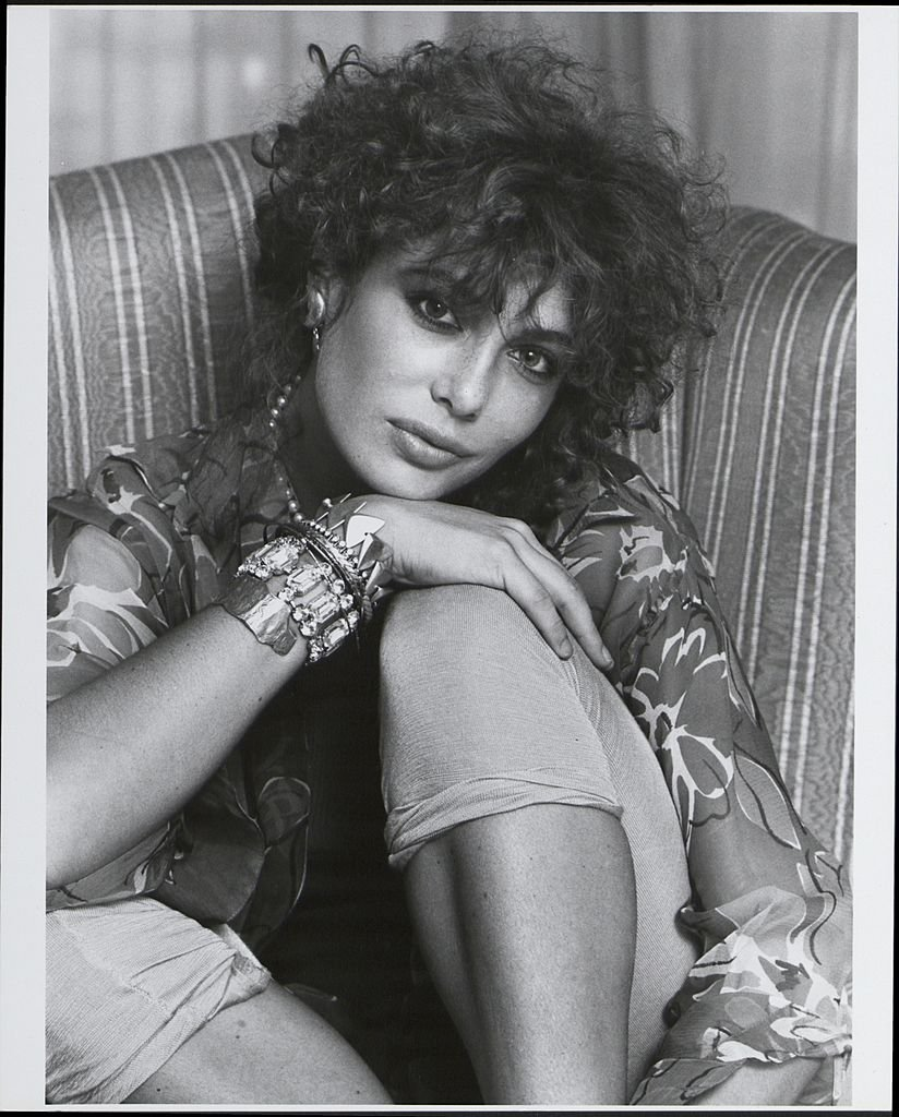 Image Credits: Getty Images / The LIFE Picture Collection | Kelly LeBrock