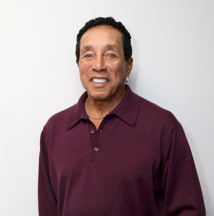 Image Credits: Getty Images / Rob Kim | Smokey Robinson is a Pisces.