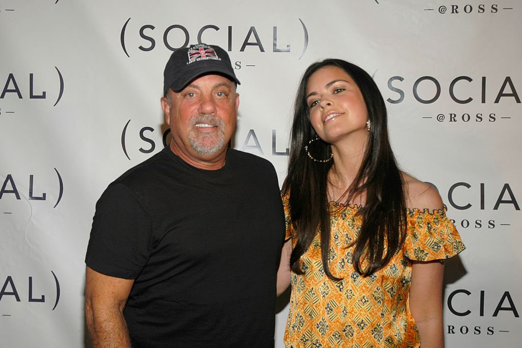 Image Credits: Getty Images / Dan Torok / Patrick McMullan | Billy Joel and Katie Lee Joel attend HAMPTON SOCIAL At Ross With A Performance By DAVE MATTHEWS & TIM REYNOLDS at Ross School on July 28, 2007.