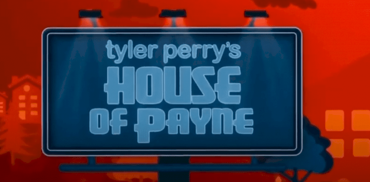Image Source: YouTube/Joshua - ViacomCBS Domestic Media Networks/Tyler Perry's House of Payne