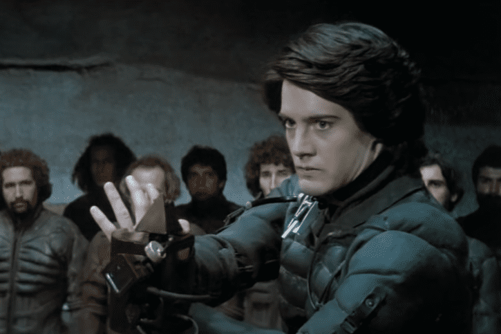 Dune 1984: What Happened To The Cast