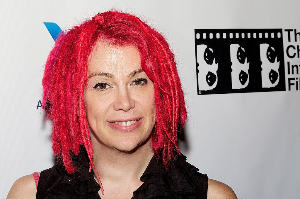"""Image Credits: Getty Images / Jeff Schear / WireImage 