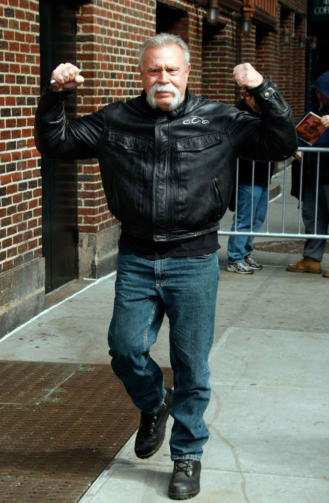 """Image Credits: Getty Images / Jeffrey Ufberg / WireImage 