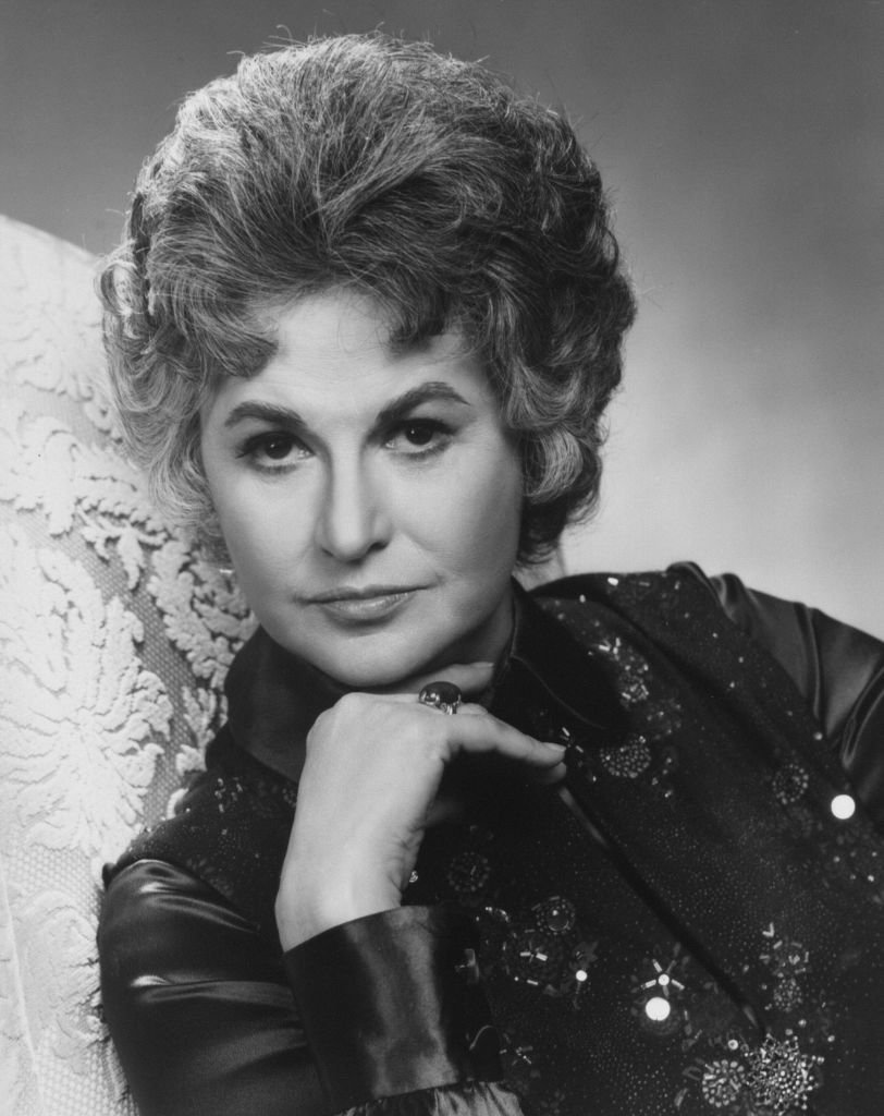 Image Credits: Getty Images / CBS Photo Archive | Promotional still of American comedienne and actress Bea Arthur as the title character in the televison show 'Maude,' 1974.