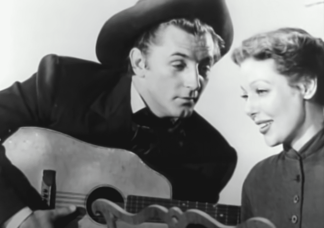Image Source: Youtube/The Hollywood Collection|The Way West/Harold Hecht Productions
