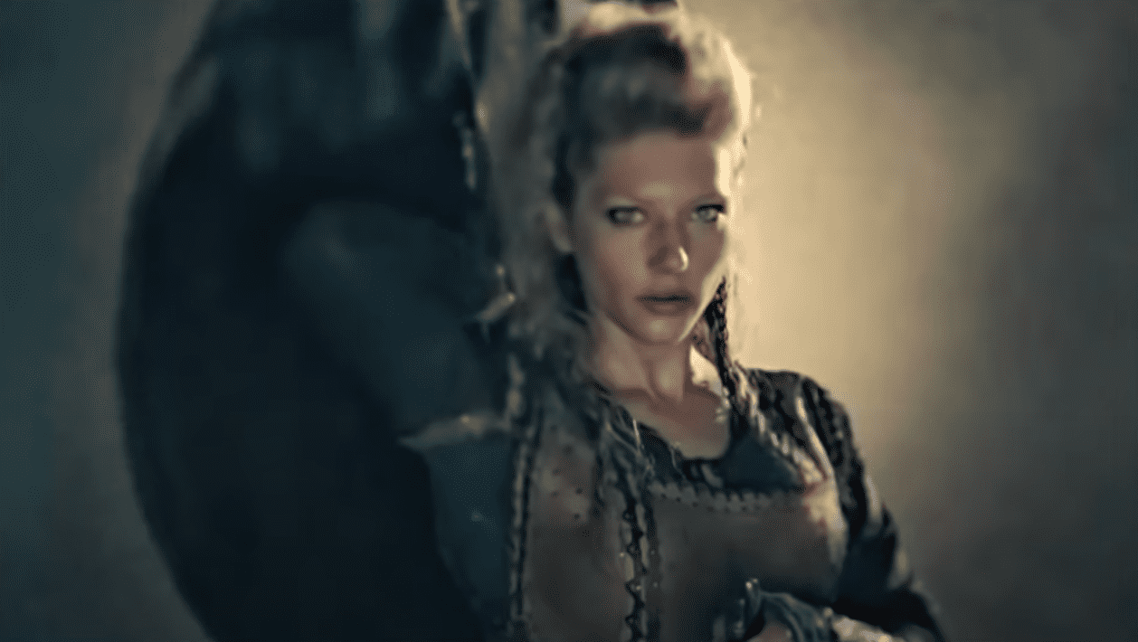 Image Source: Youtube/Paradoxworld7|Vikings/History Channel