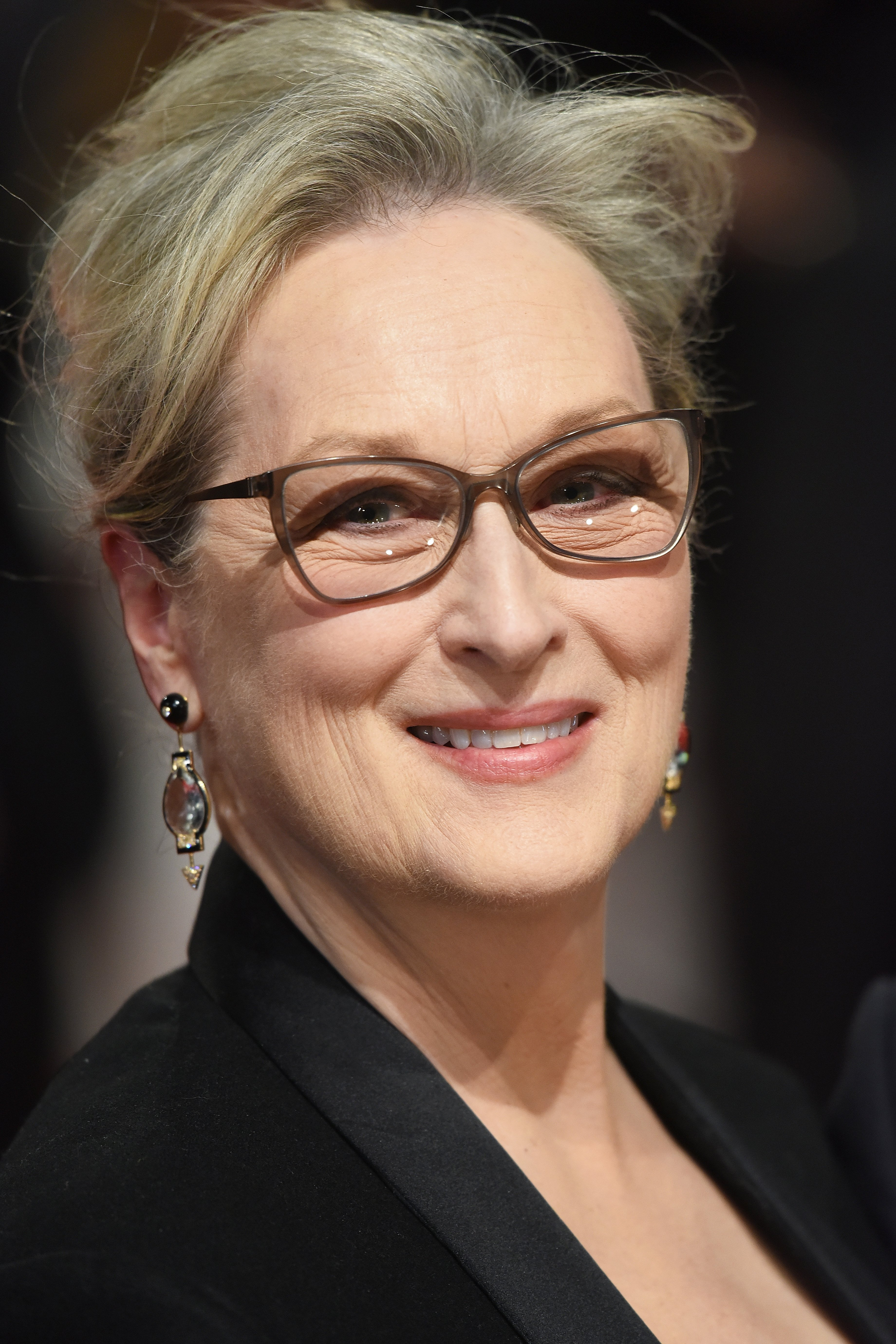 Image Credits: Getty Images / Dave J Hogan | Meryl Streep attends the 70th EE British Academy Film Awards (BAFTA) at Royal Albert Hall on February 12, 2017 in London, England.